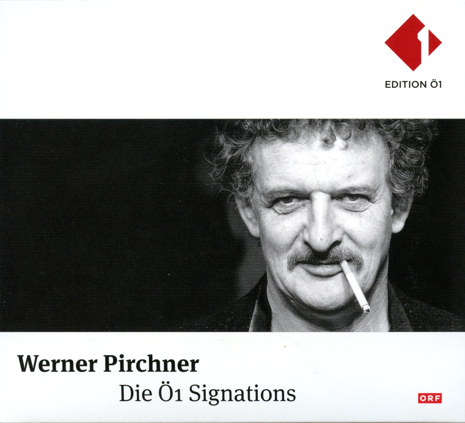 Ö 1 Signations 1 Audio Cd