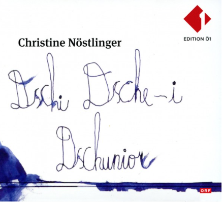 Cover Dschi Dsche-i Dschunior (1 CD)