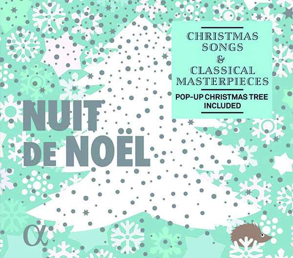 Nuit de Noel - Christmas Songs