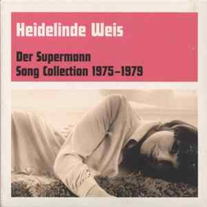 Cover Der Supermann-Song Collection 1975-1979 Audio-CD.