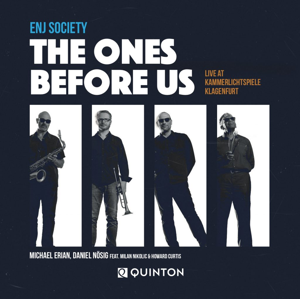 The Ones before us |1 Audio CD