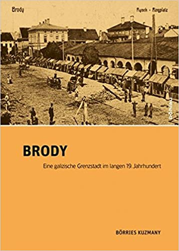 Cover Brody