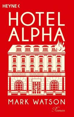 Cover Hotel Alpha