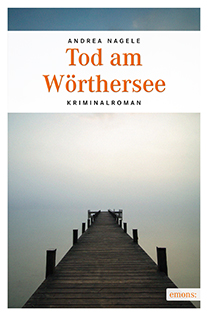 Cover Tod am Wörthersee