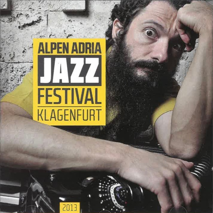 Alpe Adria Jazz Festival Klagenfurt 2013  1 Audio CD
