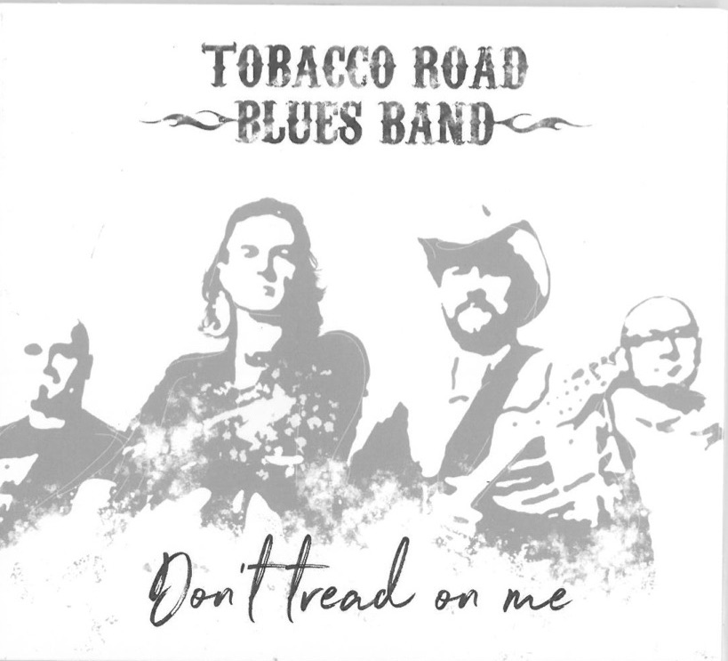 Don't tread on me, 1 Audio CD